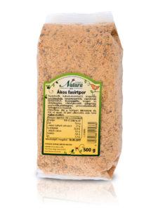 Ákos fasírtpor 500 g