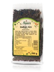 Indián rizs 100 g