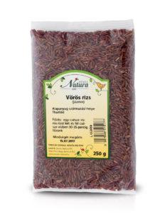 Vörös rizs 250 g